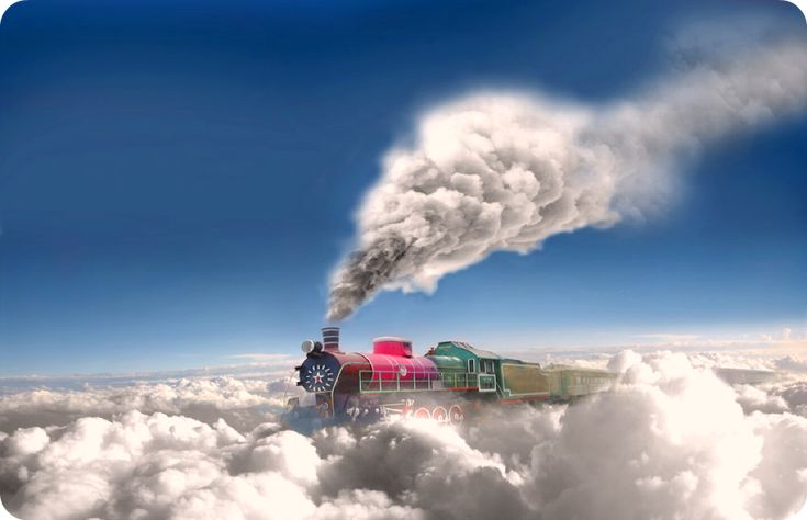 Train- Easy Branches
