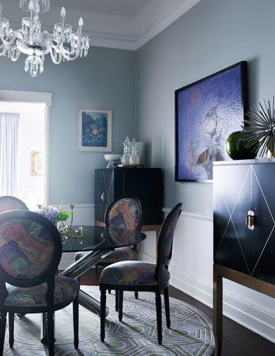 Astor Apartment Location: Sydney, Australia Interior Designer: Greg Natale Design