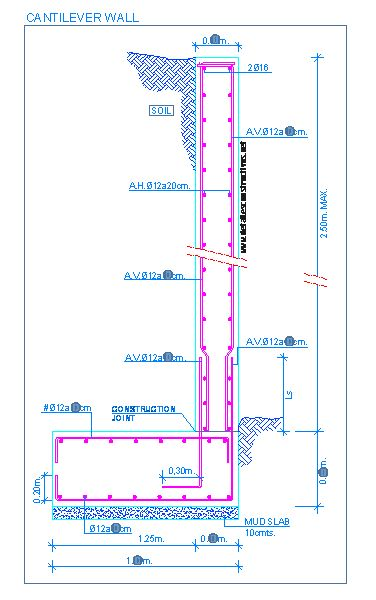 3c0a2073888563aee30d37f23fd74527 landscape walls civil engineering 79 best architectural details images on pinterest architecture RC Circuit Diagram at readyjetset.co