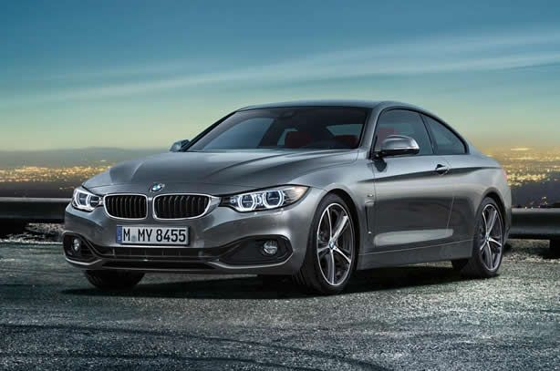 BMW 4-Series Hybrid confirmed for Los Angeles Auto Show debut
