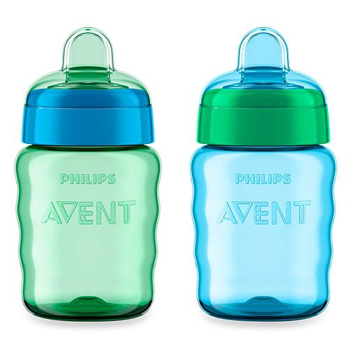 Philips Avent My Easy Sippy Cups