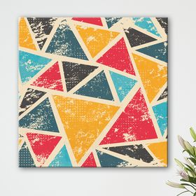 Tableau Design Triangles graphiques