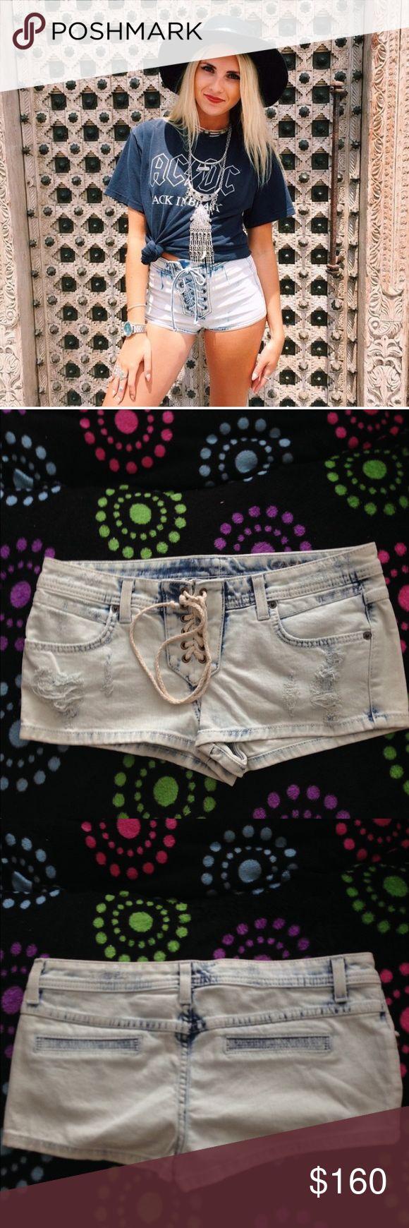 Oltre 1000 idee su Pantaloncini Lavaggio Acido su Pinterest ...