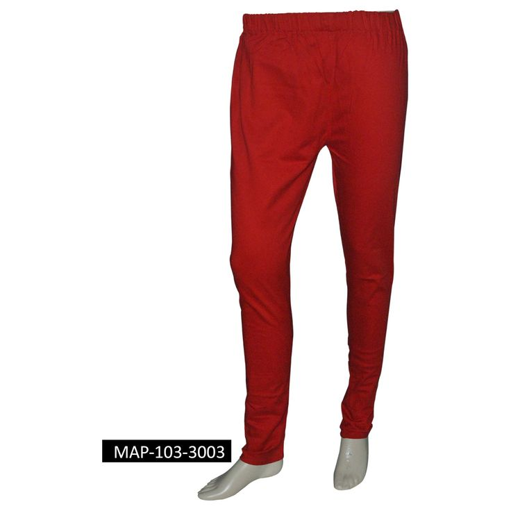 Red Lycra Leggings Feel the comfort of Lycra that will be your second skin. Thanks to the stretch feature that will adapt to your body Material