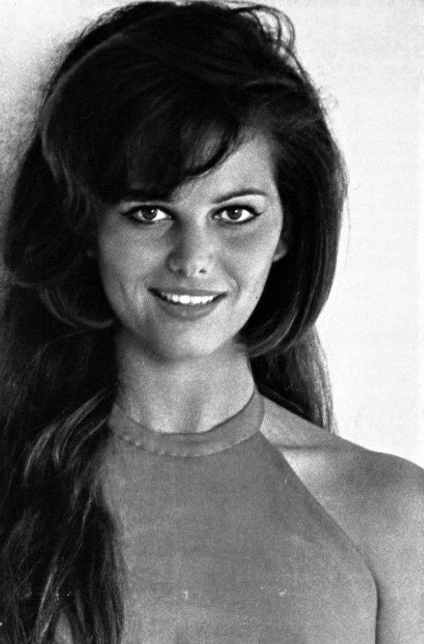 Claudia Cardinale Nude Photos 91