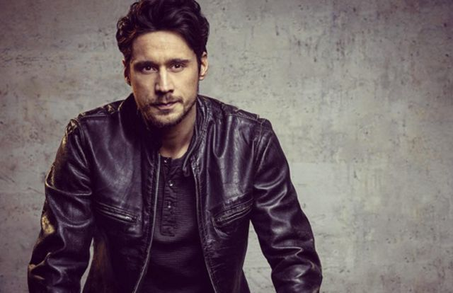 'Queen of the South's' Peter Gadiot: 7 Things to Know.