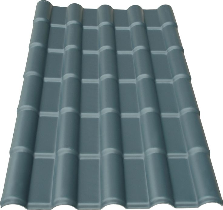Plastic Roof Tiles