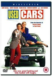 Used Cars (1980) - IMDb