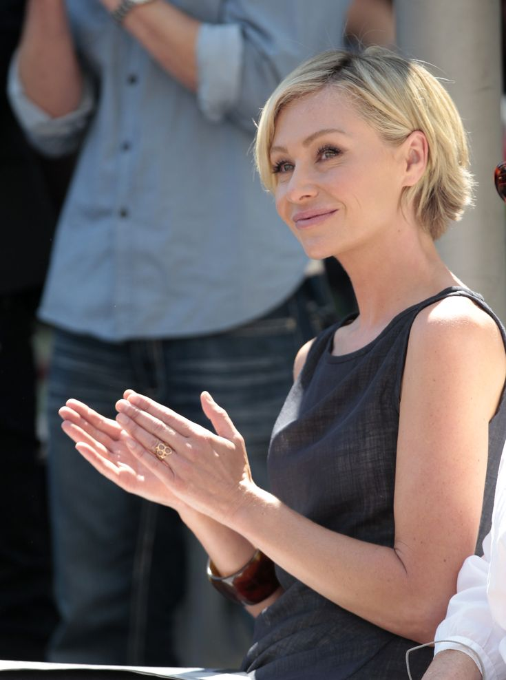 After a tough couple of weeks for Ellen DeGeneres and Portia de Rossi, the TV talk show host revealed amazing news for her wife on her Twitter account: de Rossi is going to be on 'Scandal.'