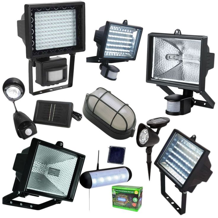 Compare Outdoor Security Lights: 25+ Best Ideas About Outdoor Security Lights On Pinterest