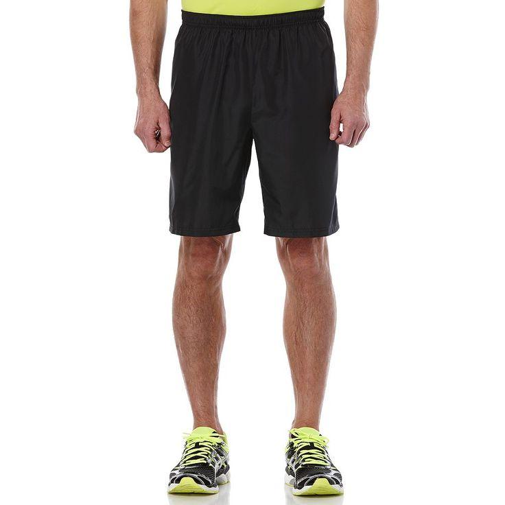 Men's Grand Slam Athletic Performance Shorts, Size: Medium, Oxford