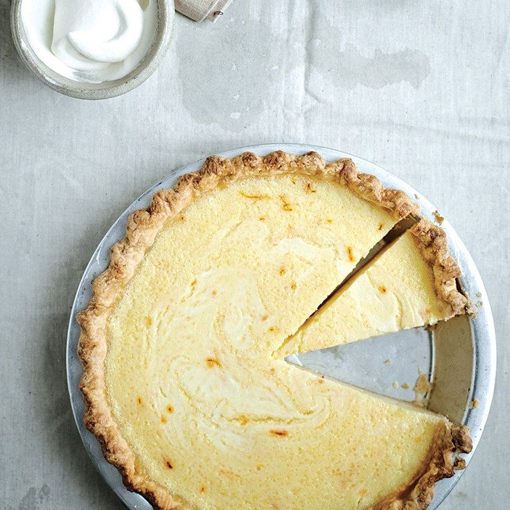 16 Zesty Lemon Desserts