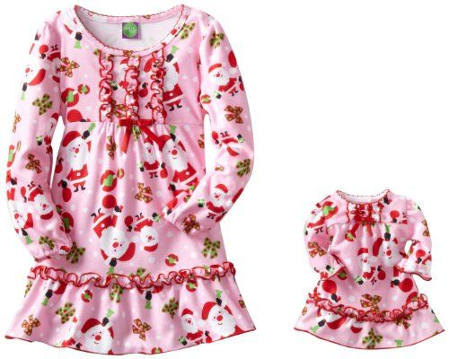 111 Best Dollie And Me Sleepwear Images On Pinterest
