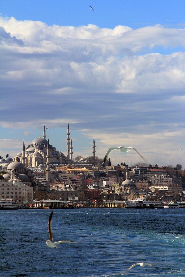 #İstanbul #besthospitality