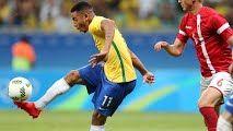 Jogos Olímpicos Rio 2016 | Um Dia Olímpico > Jogos > Futebol Masculino > Sem andamento para > 11/08/2016 - 10h25