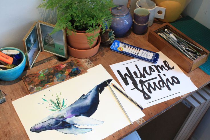 CONNECTION CORNER | GOODNESS | WELCOME STUDIO  'We wanted Welcome Studio to show that anyone can use their passions and skills, no matter what they are, to make that real and meaningful impact.'