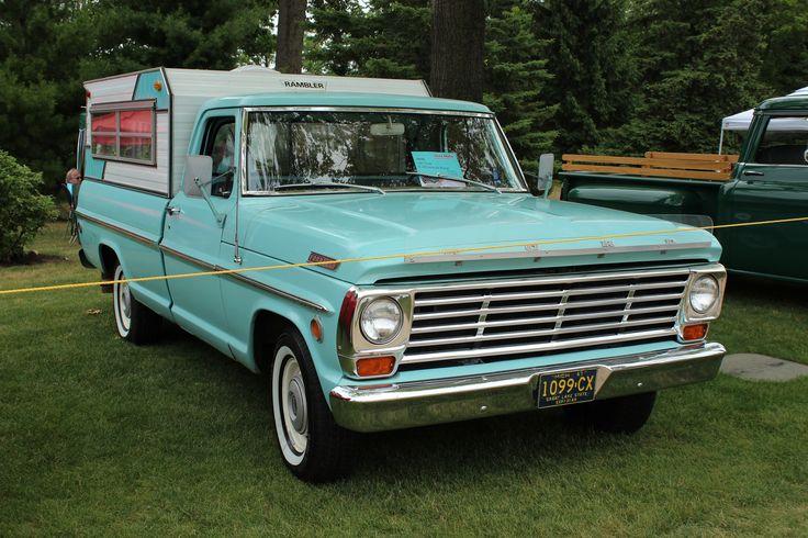 246 best images about ford trucks 39 67 39 72 on pinterest. Black Bedroom Furniture Sets. Home Design Ideas