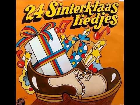 Sinterklaasliedjes De Willeborghers