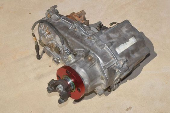 We spend time with the NP231 transfer case looking for cheap and necessary upgrades a rebuild and beef-up.
