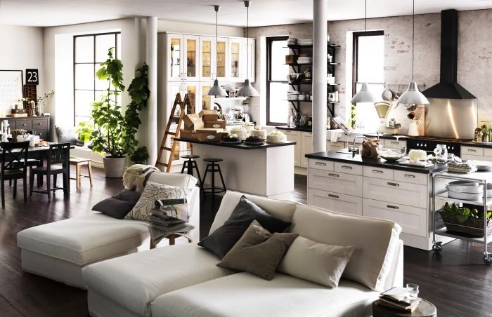 faktum kivik perfekt ramsj pr gel ramsj v rde kitchen ideas pinterest chang 39 e 3. Black Bedroom Furniture Sets. Home Design Ideas