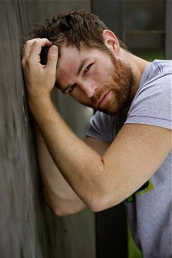 A Quick Chat With Spartacus! ...ahem... Liam McIntyre