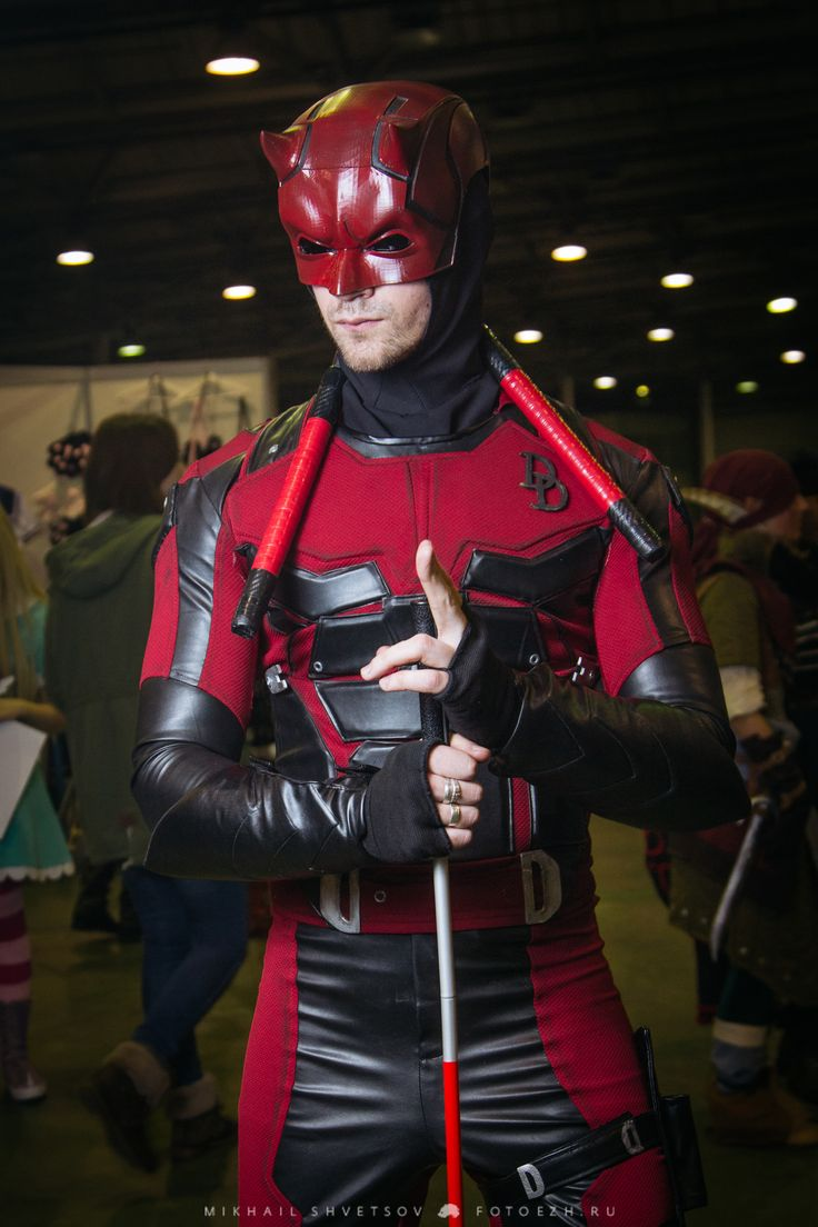the 25  best daredevil cosplay ideas on pinterest