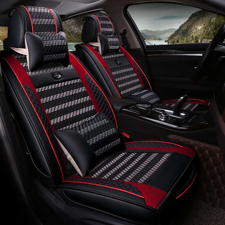 Cheap Custom Car Seats Buy Quality Seat Covers Directly From China Cover Suppliers New Sport Customization General