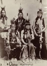 shawnee tribe - Google Search
