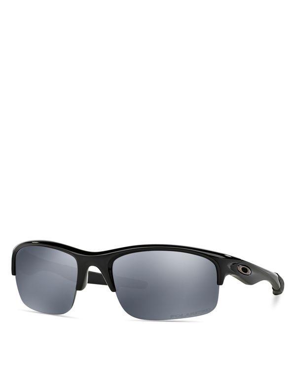 Oakley Bottle Rocket Polarized Sunglasses, 61mm