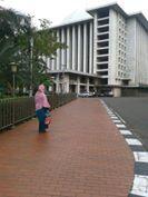 Istiqlal 2015