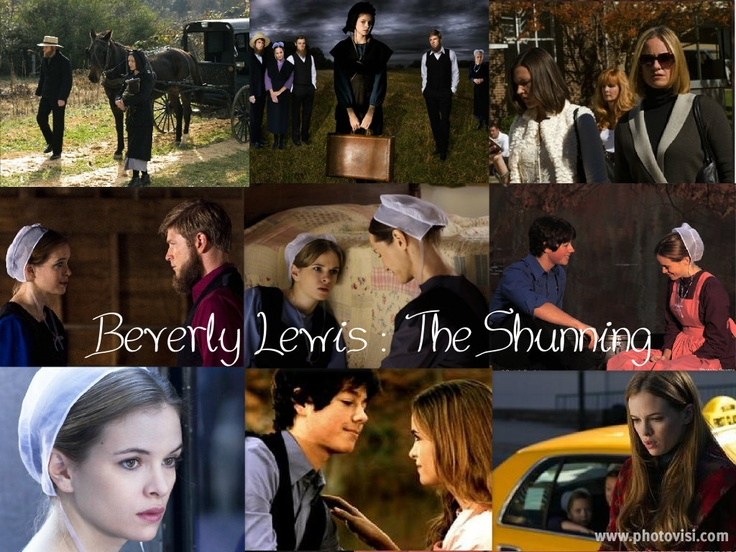 """loved this movie! """"The Shunning"""""""
