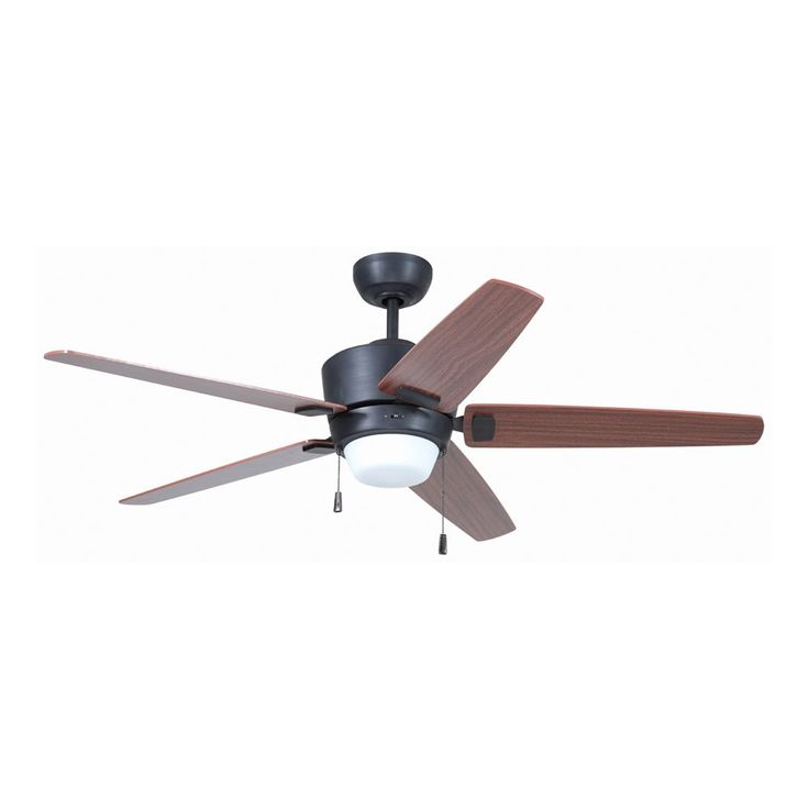 Shop Craftmade  ATA52 Atara 1 Light Ceiling Fan at ATG Stores. Browse our ceiling fans, all with free shipping and best price guaranteed.