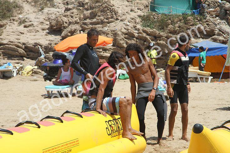 Agadir Adventure Camping Atlantica Parc Imourane Km 14 Route de Taghazoute-Agadir Morocco Tel:+212 540 022 561