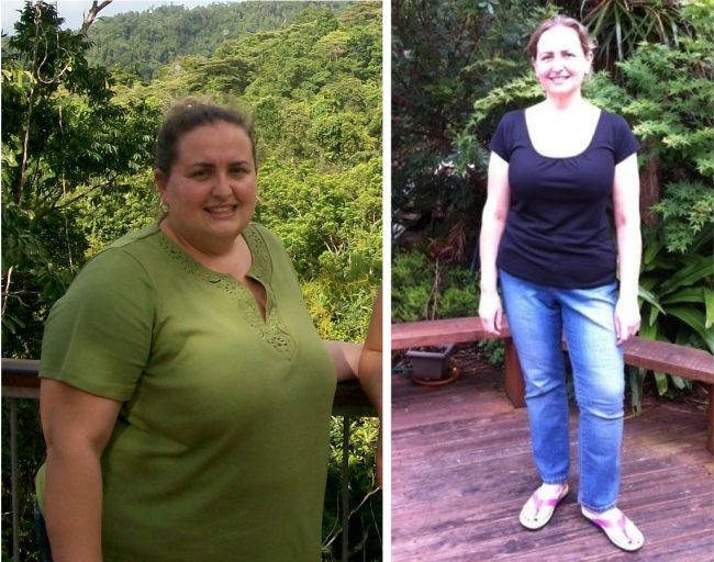 Before and after LCHF | LCHF, Keto, Low Carb | Pinterest ...