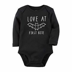 Carter's Halloween Bodysuit - Baby