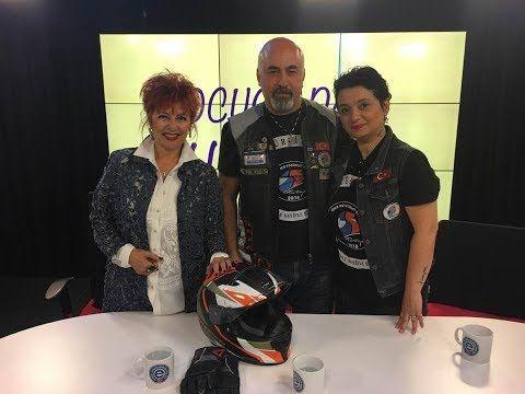 Çölyak, Gençlik ve Motosiklet    Prof Dr Sema Aydoğdu ile çocuğa dair he...