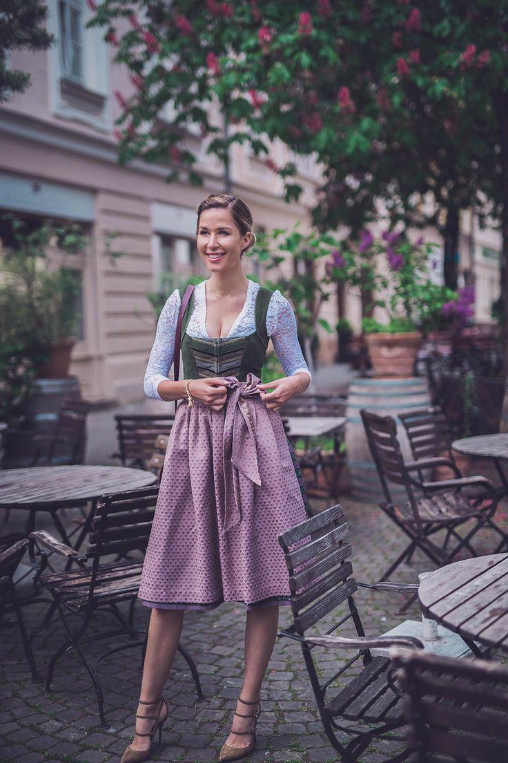 Nacht der Tracht | CocoVero | Lindarella - Fashion- und Fitness Blog aus München