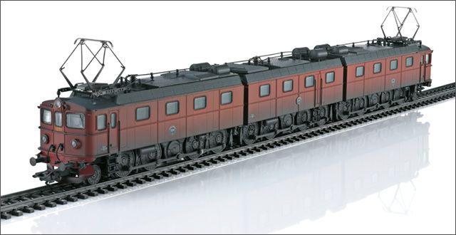 Märklin.de - Gigant der Schiene 26800 Erzzug - 13-teilig.