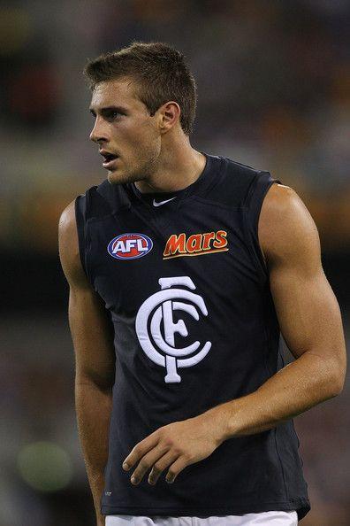 Shaun Hampson