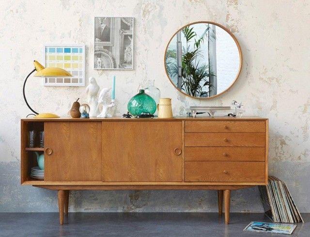 #deco #meuble #vintage  années 50 60