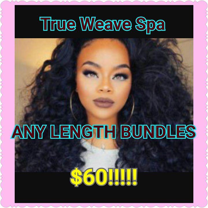 "10""-22"" Straight or Bodywave ANY LENGTH $60 per bundle!!!! TAG A FRIEND! ****http://www.trueweavespa.com*** or Call 757-587-1234!!!!!! #Virgin #virginhair #brazilian   #longhairdontcare #goodhair   #norfolkhairstylist #vixen   #virginiabeachsalon #sewin   #partialsewin #fullsewin #extensions #http://www.jennisonbeautysupply.com/  ,#hairinspo #longhair #hairextensions #clipinhairextensions #humanhair #hairideas #hairstyles #extensions #prettyhair  #clipinhairextensions…"