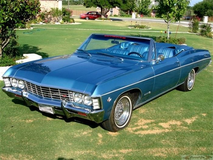 102 best images about 1967 chevrolet impala caprice on pinterest cars chevrolet impala 1967. Black Bedroom Furniture Sets. Home Design Ideas