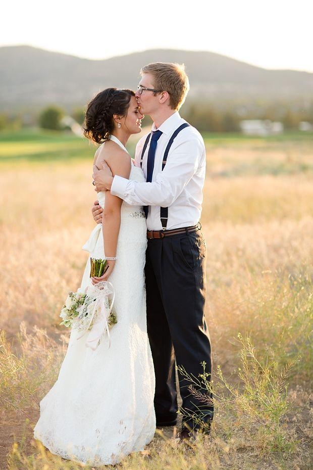 With Oregon Bride 82