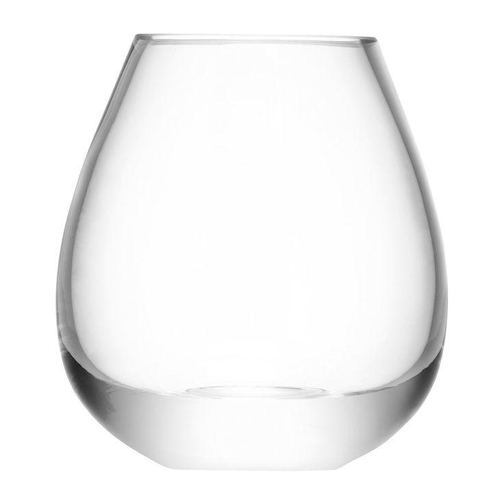 Discover the LSA International Flower Mini Table Vase at Amara