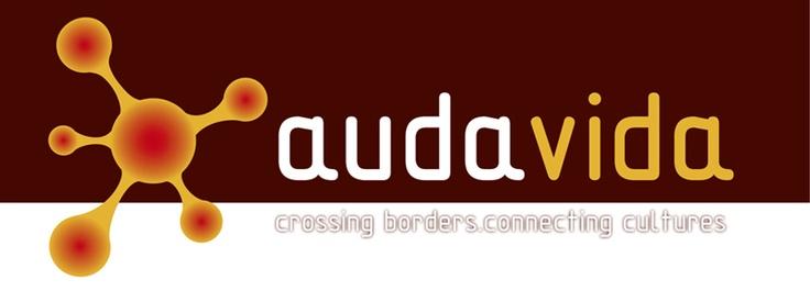 Letterhead for Auda Vida (concept)