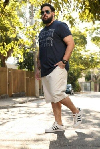 Beautiful Amazing Plus Size Men Outfit Ideas You Can Wear A15dbe9cd2ac99e39ddd74e22bf7a67c - nailhairstyle.com
