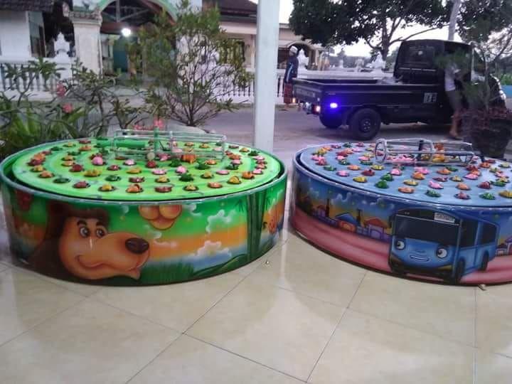 Yuuuk Yang Mau Membahagiakan Anak Kami Menyediakan Wahana Permainan Anak Salah Satunya Pancingan Magnetik Yang Tentunya Bikin Anak A Produk Mainan Anak Anak
