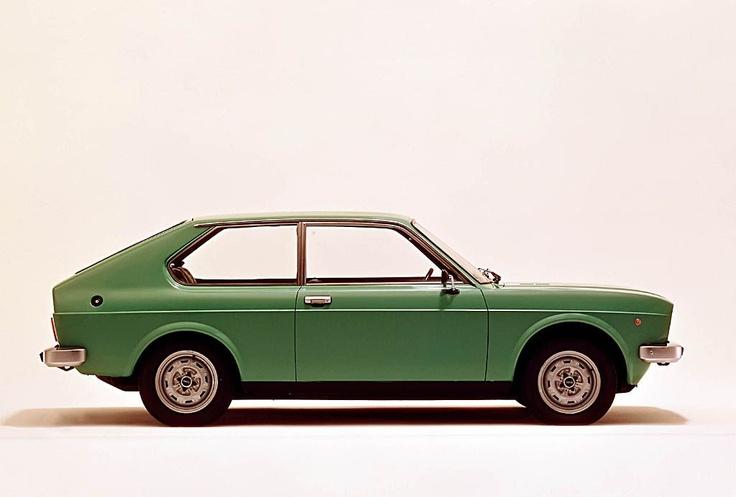 Fiat 128 Coupé 3P Special (1978-1979)