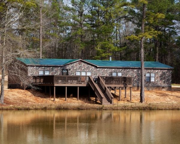 Kid Rock's House Goes Camo Using Wide Format Technology | Advantage ...