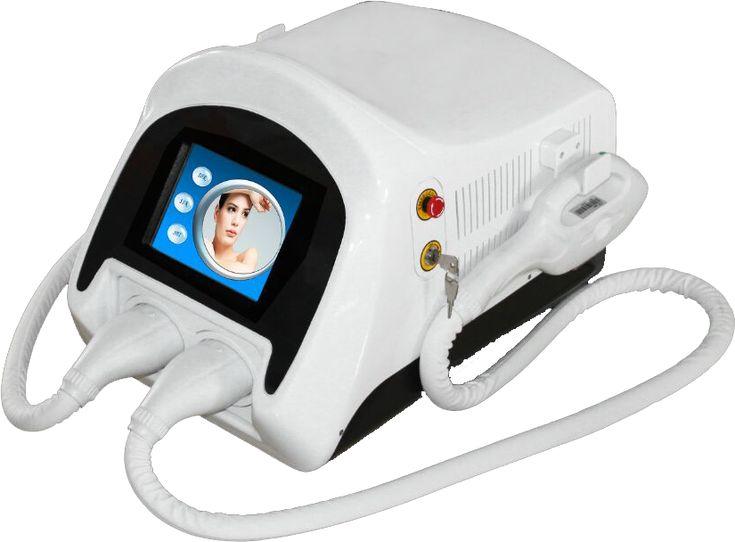 IPL-Gerät für dauerhafte Haarentfernung kaufen: http://www.laserenthaarung.at/geraete/